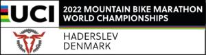Haderslev 2022 MTB Logo