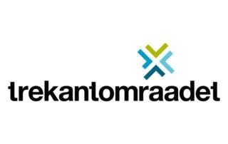 Partner Trekantomraadet logo